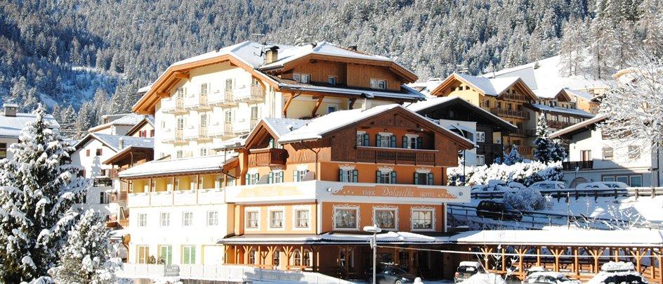 Park Hotel Dolasilla Vigo di Fassa