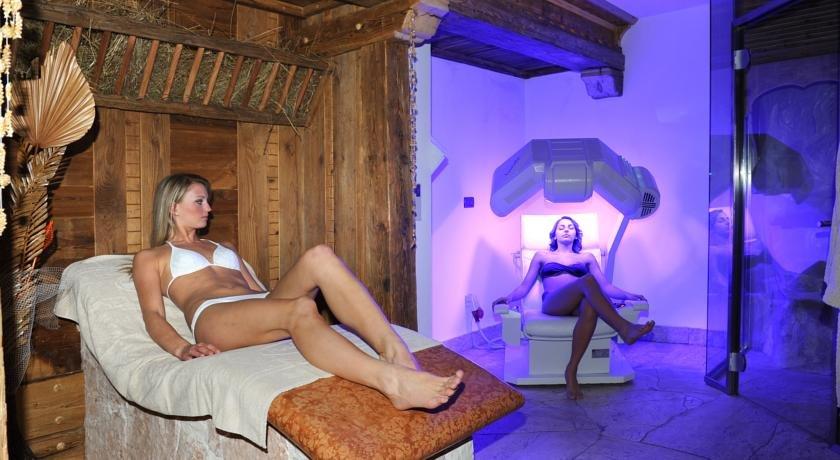 Wellness Hotel Dolomia - Centro Benessere