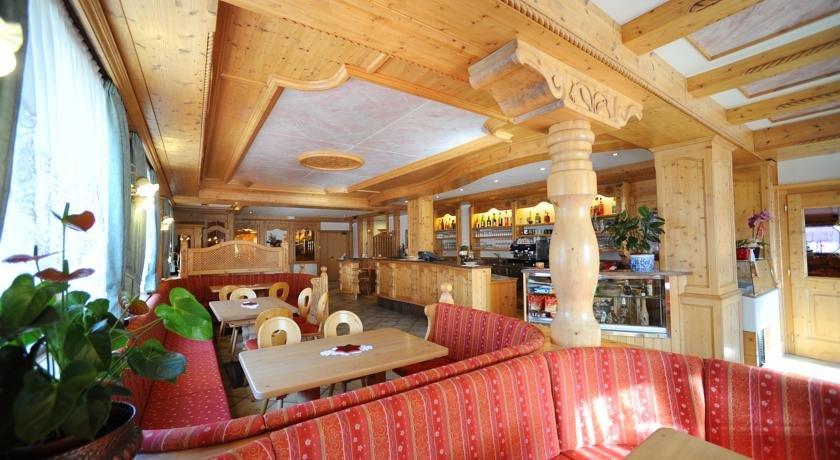Wellness Hotel Dolomia - Ristorante