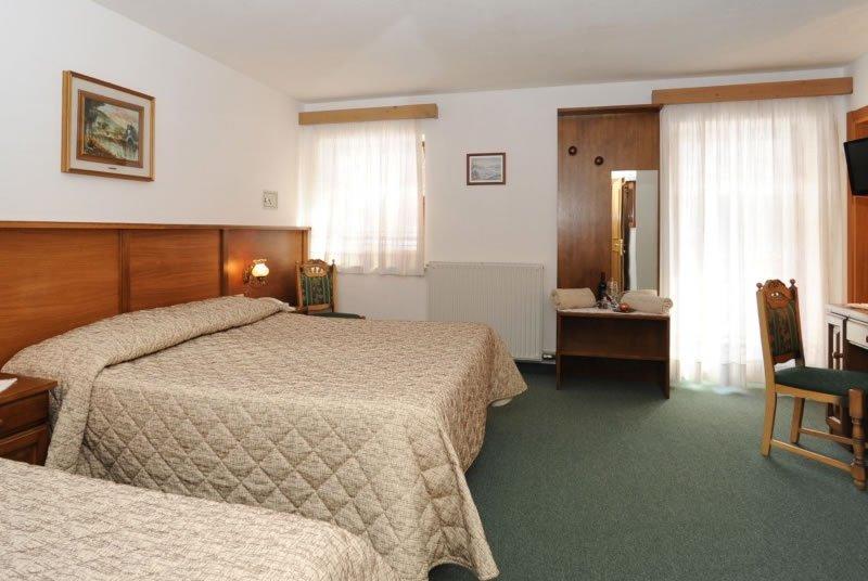 Wellness Hotel Dolomia - Camera Superior