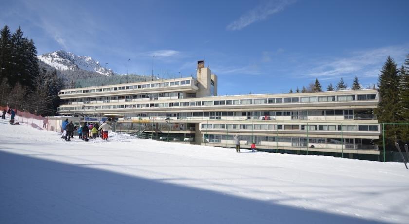 Residence Artuik Mezzana Marilleva