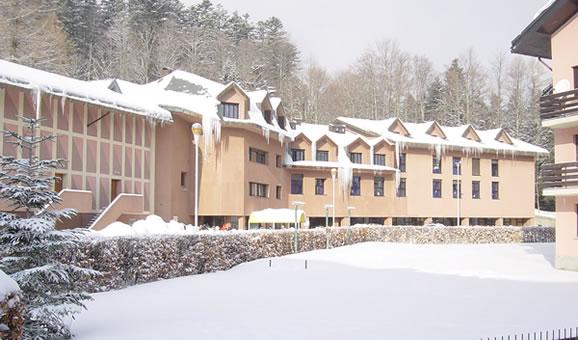 Residence Boscolungo Abetone