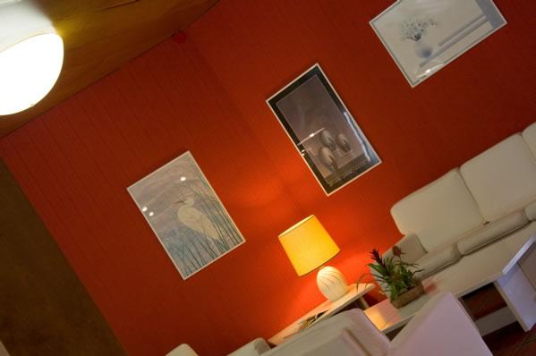 Residence Boscolungo - Interni