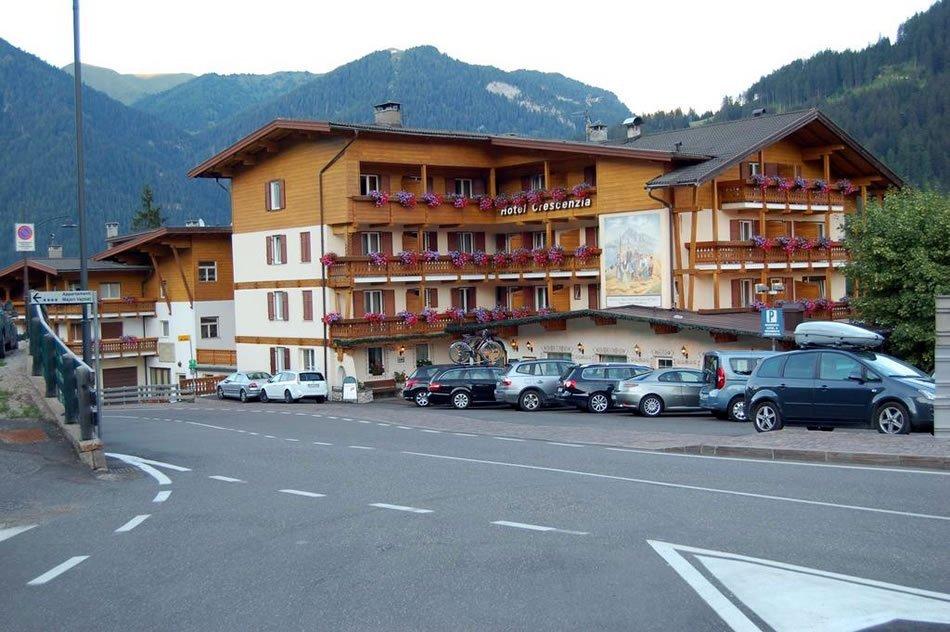 Residence Crescenzia Vigo di Fassa