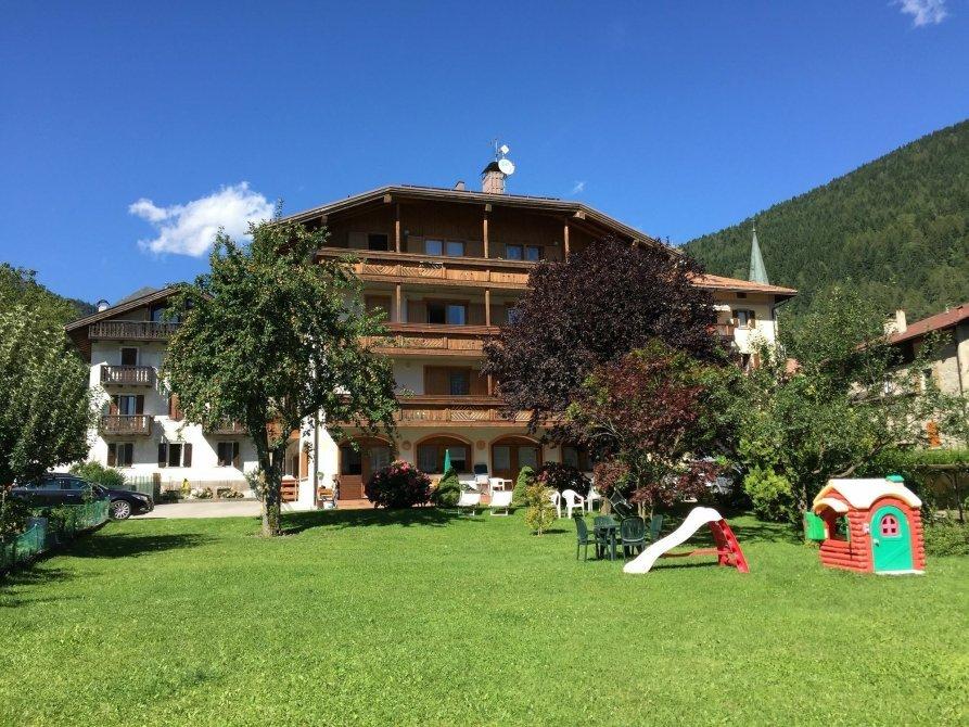Residence Failoni Pinzolo