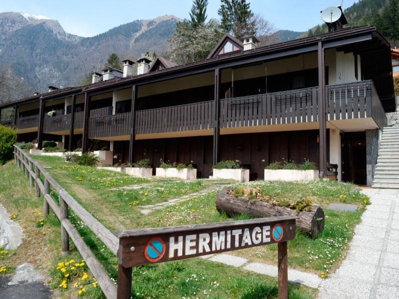 Residence Hermitage Pinzolo