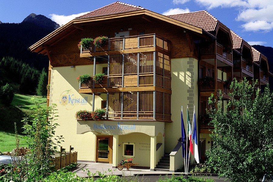 Residence Kristall Predazzo