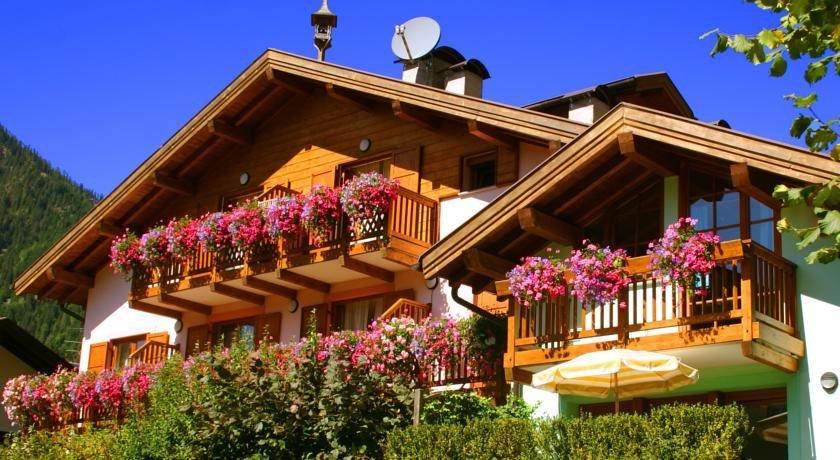Residence Lagorai Predazzo