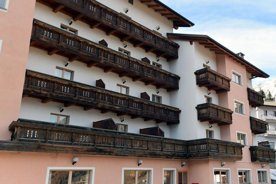 Resort San Carlo Valdidentro