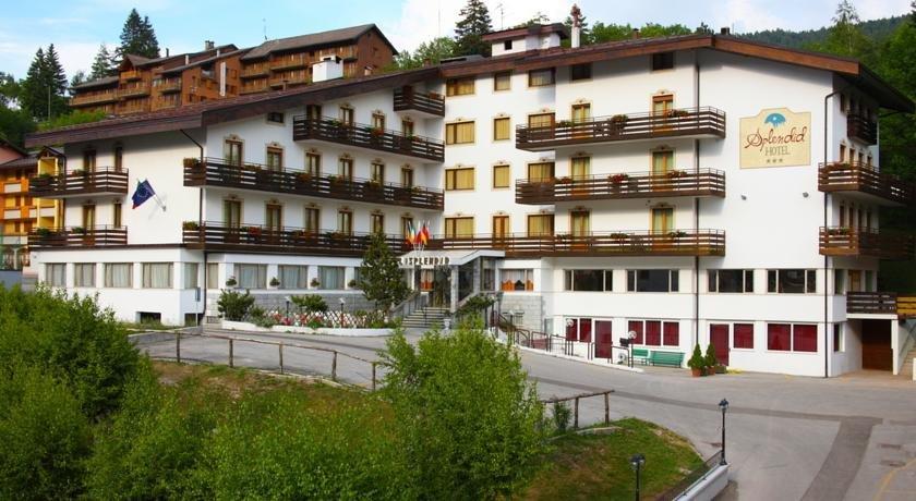 Splendid Hotel Andalo Andalo