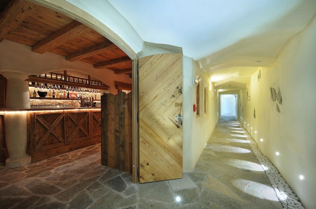 Sporthotel Rosatti - Bar