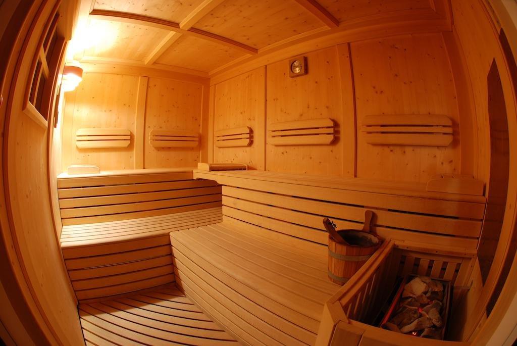 Sporthotel Rosatti - Sauna