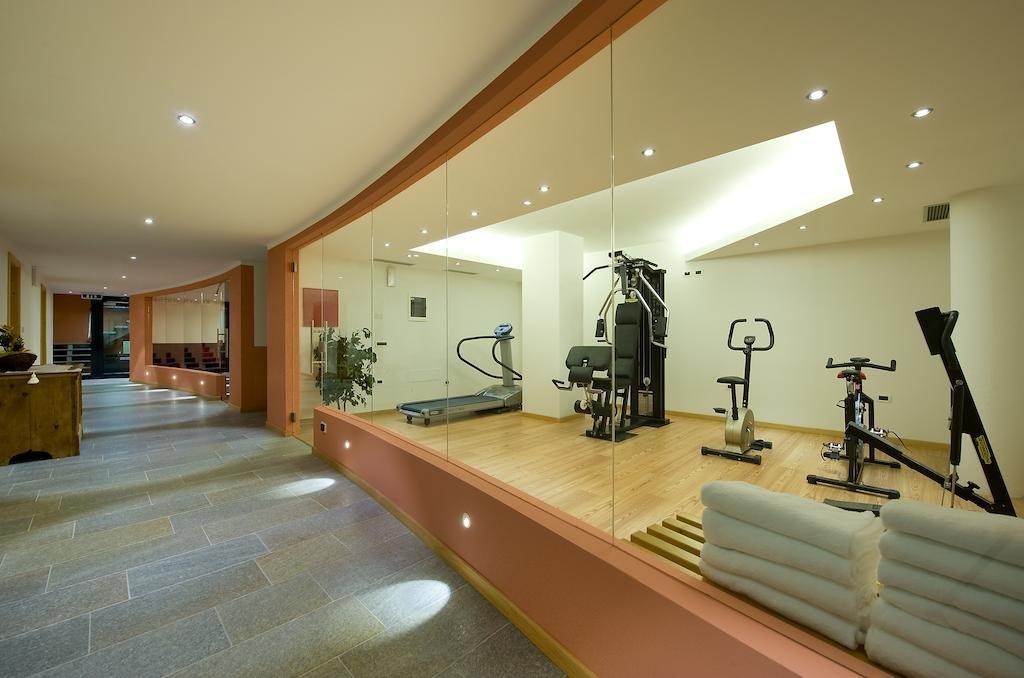 Sporthotel Rosatti - Centro Wellness