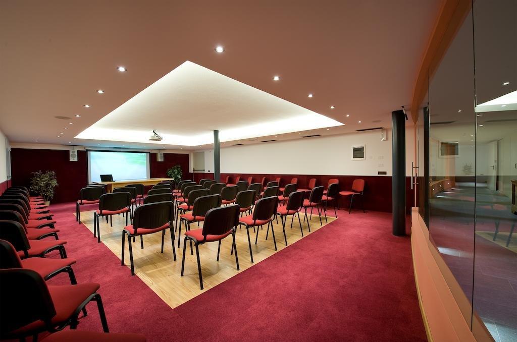 Sporthotel Rosatti - Sala meeting