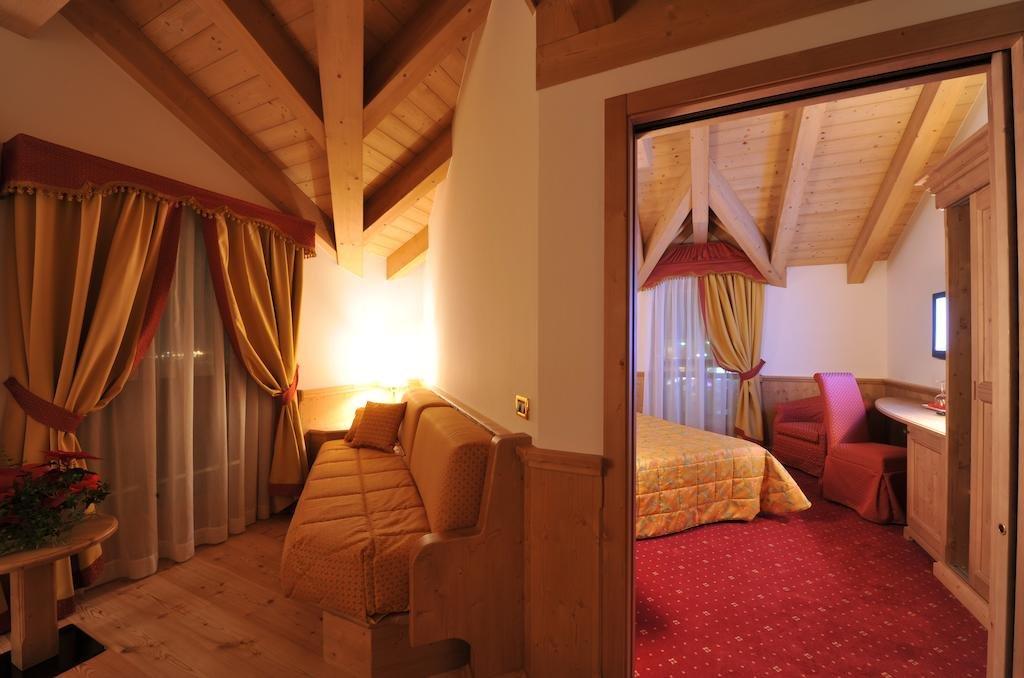Sporthotel Rosatti - Suite