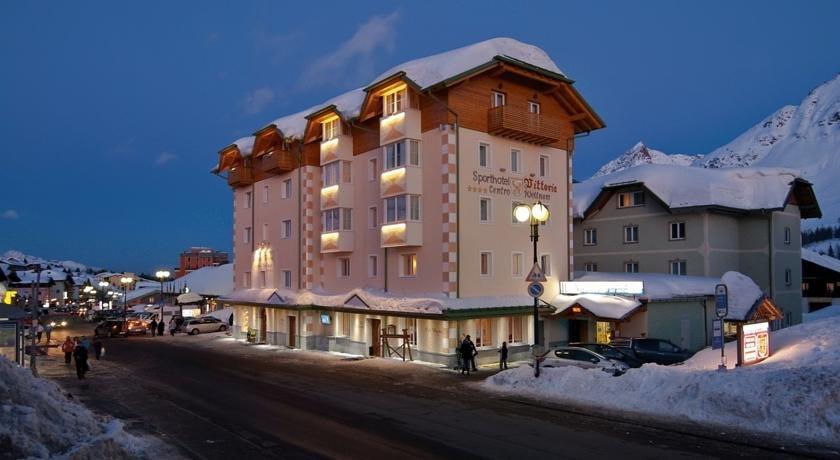Sport Hotel Vittoria Passo Del Tonale