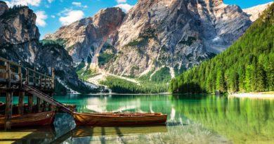 Vacanze in Trentino: cosa vedere
