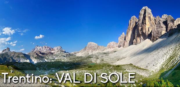 Marilleva, Trentino, Vacanze Marilleva, Soggiorni in Marilleva ...